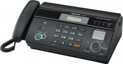 Факс Panasonic KX-FT988 - общий вид