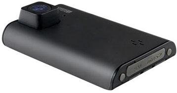 Автомобильный видеорегистратор Mystery MDR-830HD - корпус