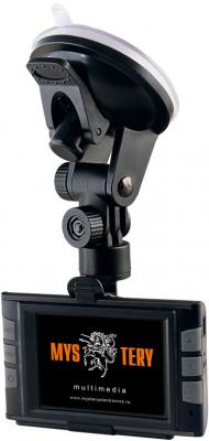 Автомобильный видеорегистратор Mystery MDR-830HD - общий вид