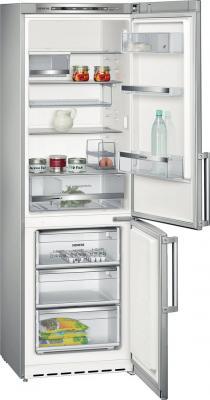 Холодильник с морозильником Siemens KG36EAL20R - общий вид