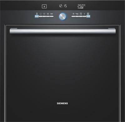 Электрический духовой шкаф Siemens HB36AB650J - общий вид