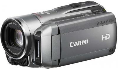 Видеокамера Canon LEGRIA HF M306 - общий вид