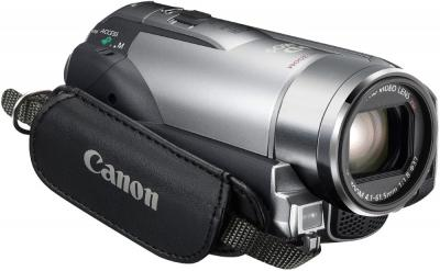 Видеокамера Canon LEGRIA HF M306 - вид сбоку