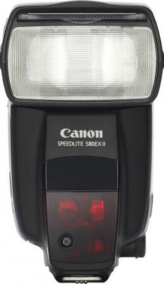 Вспышка Canon Speedlite 580EX II - общий вид