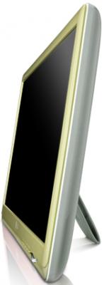 Монитор LG W2230S-NF - общий вид