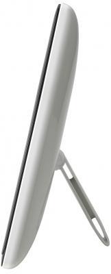 Монитор LG W2230S-NF - вид сбоку