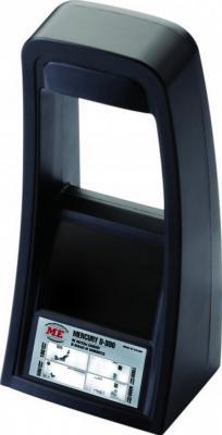 Детектор валют Mercury D-300 COMPACT - общий вид (черный)