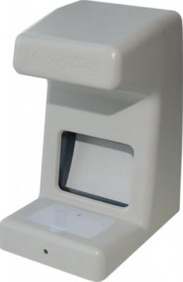 Детектор валют Mercury D-45 - общий вид