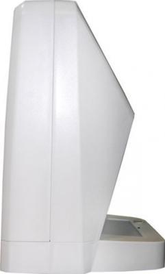 Детектор валют Mercury D-47 UNIVERSUM - вид сбоку