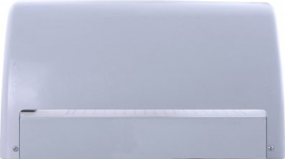 Детектор валют Mercury D-38 - вид сзади