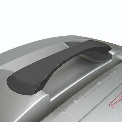 Шредер Gladwork VS 1111C Active - ручка