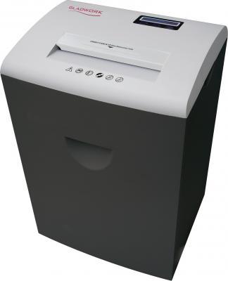 Шредер Gladwork WS 3000 CS - общий вид