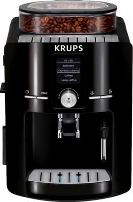 Кофемашина Krups EA 8250 PE - общий вид