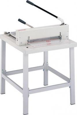 Резак гильотинный Gladwork 3947 (+с) - рабочий стол