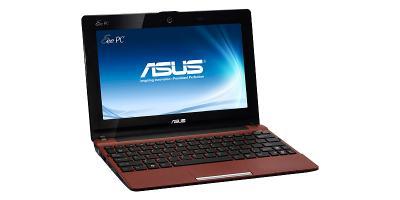 Ноутбук Asus X101CH-RED001U