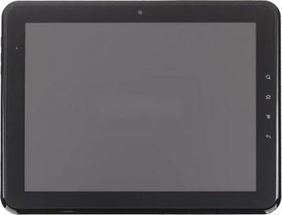 Планшет MSI WindPad Enjoy 10 Plus-042BY - фронтальный вид
