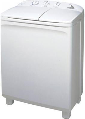Стиральная машина Daewoo DW-501MPS - общий вид