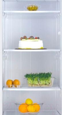 Холодильник с морозильником Daewoo FRN-X22B2