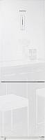 Холодильник с морозильником Daewoo RN-T425NPW -