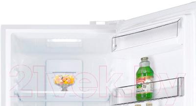 Холодильник с морозильником Daewoo RN-T425NPW