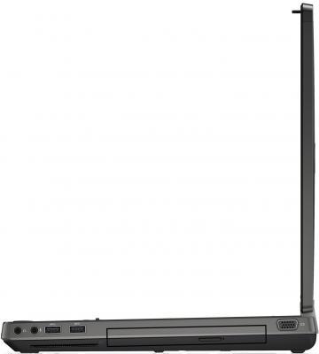 Ноутбук HP EliteBook 8570w (B9D07AW) - общий вид