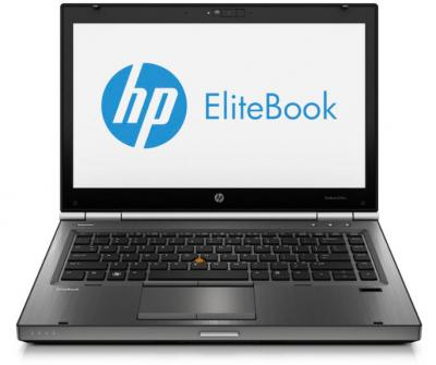Ноутбук HP EliteBook 8470w (LY540EA)