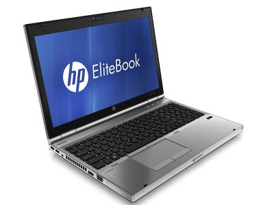 Ноутбук HP EliteBook 8470w (LY541EA)