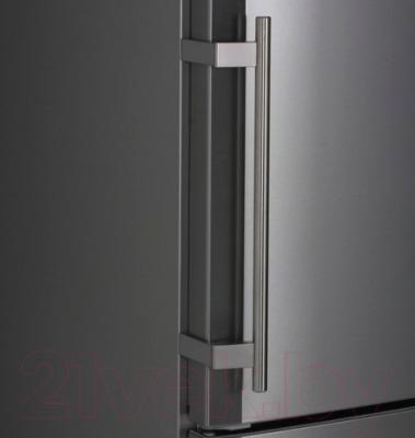 Холодильник с морозильником Liebherr CUsl 3503