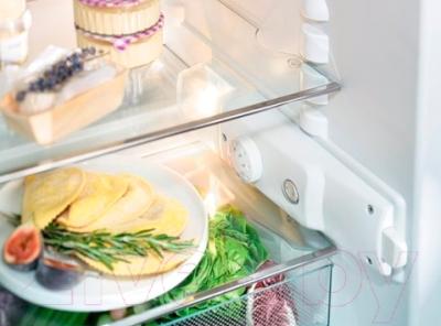 Холодильник с морозильником Liebherr T 1414 Comfort