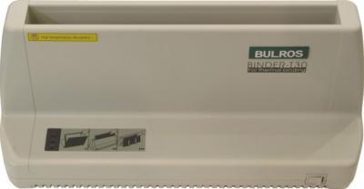 Термопереплетчик Bulros T30 - общий вид