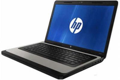Ноутбук HP 630 (A6E75EA) - общий вид