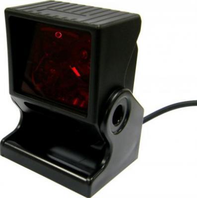 Сканер штрих-кода Mercury 9120 LASER AURORA - общий вид