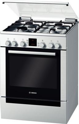 Кухонная плита Bosch HGV745250 - общий вид