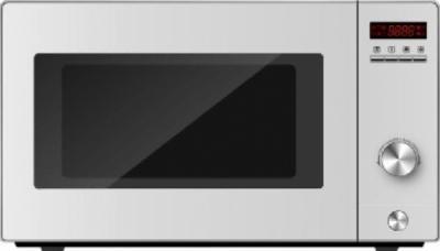 Микроволновка Horizont 20MW800-1479BES - общий вид