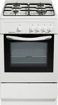 Кухонная плита MasterCook KG 1509 ZSB Dynamic - общий вид