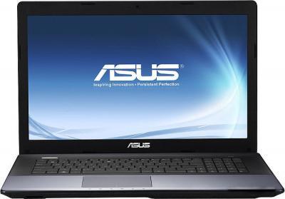 Ноутбук Asus K75DE-TY003D - фронтальный вид