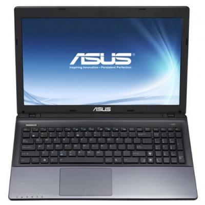 Ноутбук Asus K75DE-TY003D - общий вид