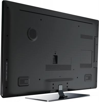 Телевизор Philips 37PFL3507T/60 - вид сзади