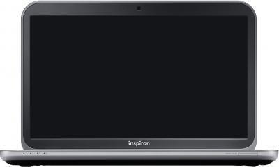 Ноутбук Dell Inspiron 15R (5520) - фронтальный вид