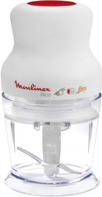 Измельчитель-чоппер Moulinex DJ200581 Illico - вид спереди