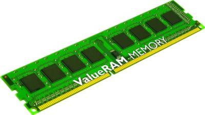 Оперативная память DDR3 Kingston KVR1333D3S9/4GBK - общий вид
