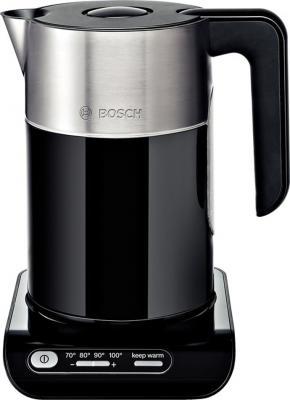 Электрочайник Bosch TWK 8613 - общий вид