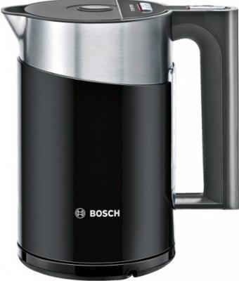 Электрочайник Bosch TWK 86103 - общий вид