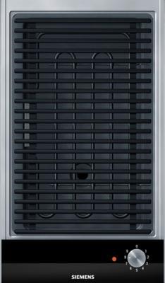 Электрическая варочная панель Electrolux ET 375GU11E - общий вид