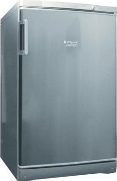 Морозильник Hotpoint RMUP100XH - общий вид