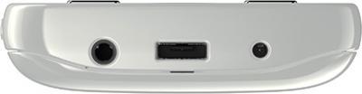 Мобильный телефон Nokia Asha 311 Sand White - разъем