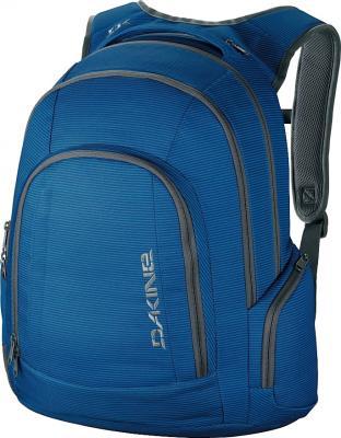 Рюкзак городской Dakine 101 Blue Stripes - общий вид