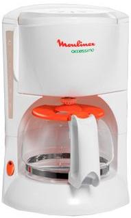 Капельная кофеварка Moulinex Accessimo FG 5111 - общий вид