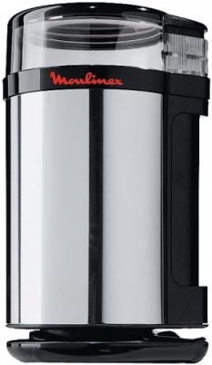 Кофемолка Moulinex A8434EF DE LUXE 80 - общий вид