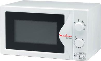 Микроволновая печь Moulinex MW200131 - общий вид